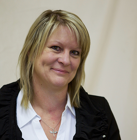Janie Simoneau | Adjointe administrative