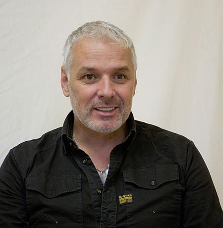 Michel Côté | Directeur général